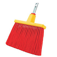 Wolf - Garten Flexi Broom - 25cm