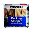 Ronseal Decking Stripper - 2.5L