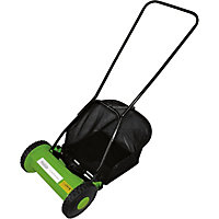 The Handy Hand Lawn Mower - 30cm