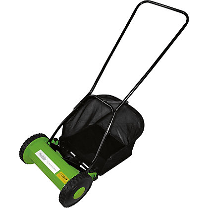 Image for The Handy Hand Lawn Mower - 30cm from StoreName