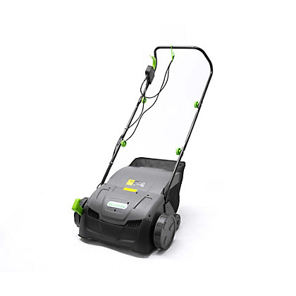 Image for Handy 2in1 Scarifier Raker from StoreName
