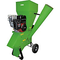 The Handy Petrol Chipper/Shredder - 305CC
