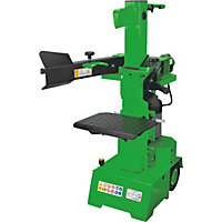 The Handy 7 Ton Vertical Log Splitter - 3000W
