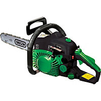 The Handy Petrol Chainsaw - 38CC