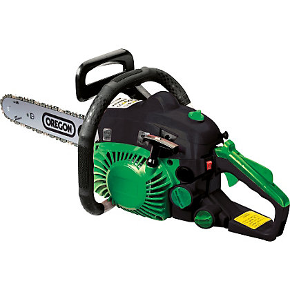 Image for The Handy Petrol Chainsaw - 38CC from StoreName