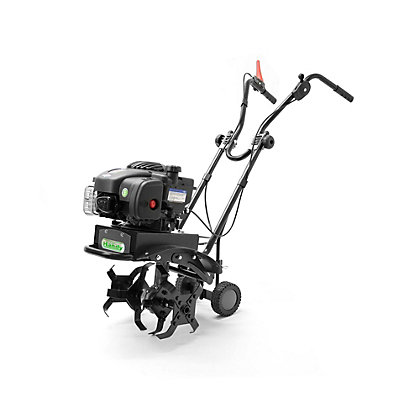Image for The Handy 38cm Petrol Garden Tiller - 125CC from StoreName