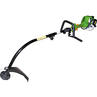 Handy 26cc Bent Shaft Loop Handle Grass Trimmer