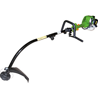 Image for Handy 26cc Bent Shaft Loop Handle Grass Trimmer from StoreName
