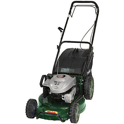 Image for Webb 19A Self Propelled Rotary Lawn Mower - 190CC from StoreName