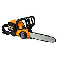 Worx WG368E 40V Li-Ion Chainsaw - Bare Unit