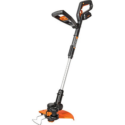 Image for Worx WG169E 20V Li-Ion Grass Trimmer from StoreName