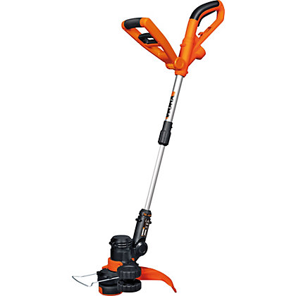 Image for Worx WG118E 550W Grass Trimmer from StoreName
