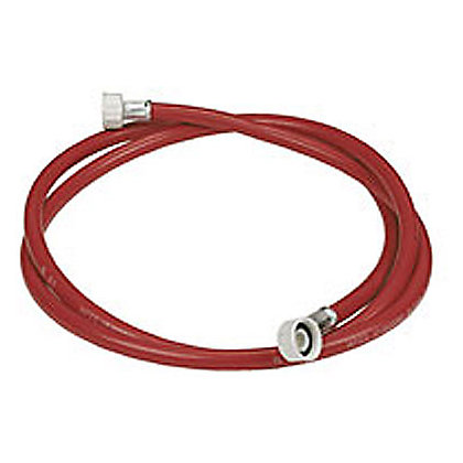 Image for Red Inlet Hose - 2.5m from StoreName