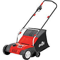 Grizzly Lawn Scarifier and Aerator