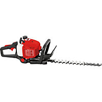 Grizzly Petrol Hedge Trimmer - 26CC
