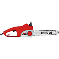 Grizzly Electric Chainsaw - 1800W