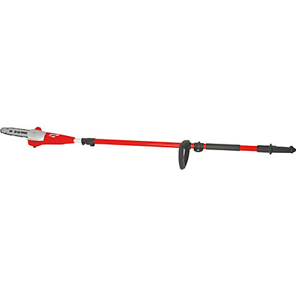Image for Grizzly Long Reach Chainsaw - 700W from StoreName