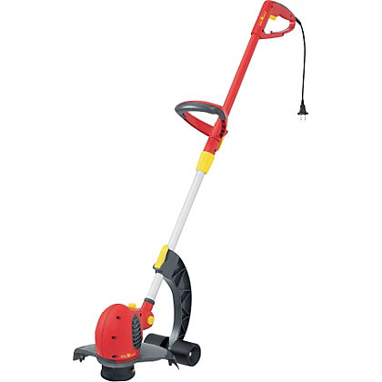Image for Wolf GT845 Twin Line Electric Grass Trimmer - 450W from StoreName