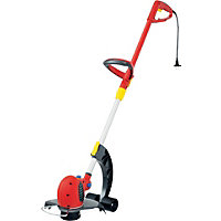 Wolf Bluepower GT850 Twin Line Electric Grass Trimmer - 500W