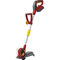 Wolf GTA700 30cm LI-ion Grass Trimmer - 18V