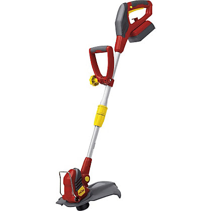 Image for Wolf GTA700 30cm LI-ion Grass Trimmer - 18V from StoreName