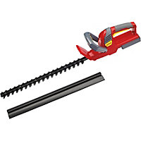 Wolf HTA700 45cm Li-ion Power Hedge Trimmer - 18V