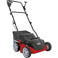 MTD Optima O34VE 13in/34cm Scarifier/Verticutter - 1500W