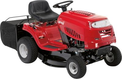 MTD Tractor Lawn Mower - SMART RC125