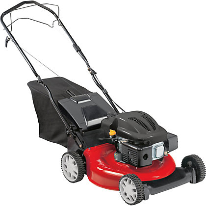 Image for MTD Smart ThorX 3.5hp Self Propelled Rotary Lawn Mower - 46cm from StoreName