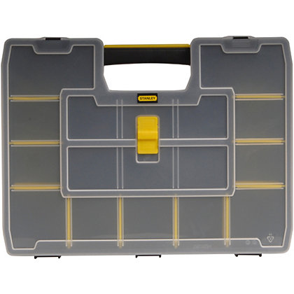 Image for Stanley Sort Master Flexi Store Organiser from StoreName