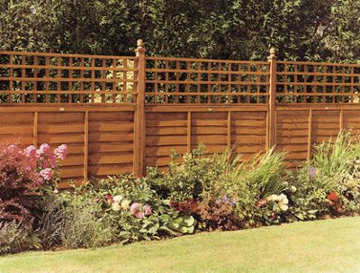 Image of Heavy Duty Square Trellis  12m  Pack of 4