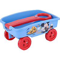 Mickey Mouse Clubhouse Mickey Wagon.