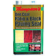 Thompsons Clear One Coat Patio and Block Paving Seal - 5L