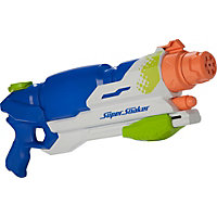 Supersoaker Barrage Water Blaster.