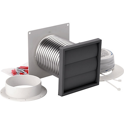 Image for Tumble Dryer Vent Kit from StoreName