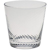 Swirl Optical Tumbler
