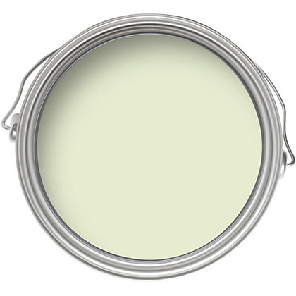 Image for Home of Colour Kitchen and Bathroom Soft Lime - Matt Emulsion Paint - 2.5L from StoreName