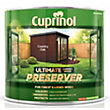 Cuprinol Ultimate Preserver - Country Oak - 1L