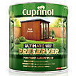 Cuprinol Ultimate Preserver - Red Cedar - 4L