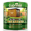 Cuprinol Ultimate Preserver - Golden Oak - 4L