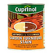 Cuprinol Softwood and Hardwood Garden Furniture Stain - Clear - 750ml