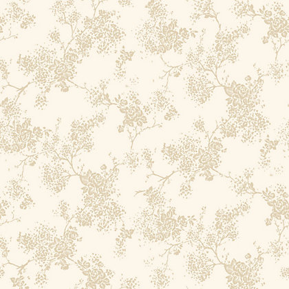 Image for Fine Decor Everlyn Wallpaper - Gold from StoreName