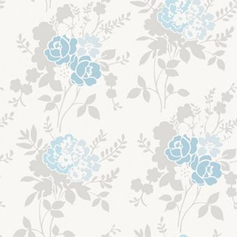Beautiful washable wallpaper for Wallpaper homebase blue