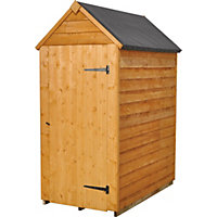 Forest Value Shed - 3ft x 5ft