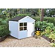 Forest Snug Playhouse - 4x4ft