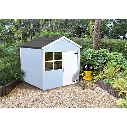 Image for Forest Snug Playhouse - 4x4ft from StoreName