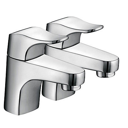 Image for Bristan Desire Basin Taps from StoreName