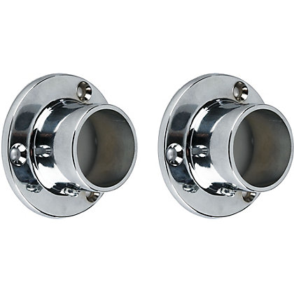 Image for Super Deluxe Sockets - Chrome Plated - 32mm from StoreName