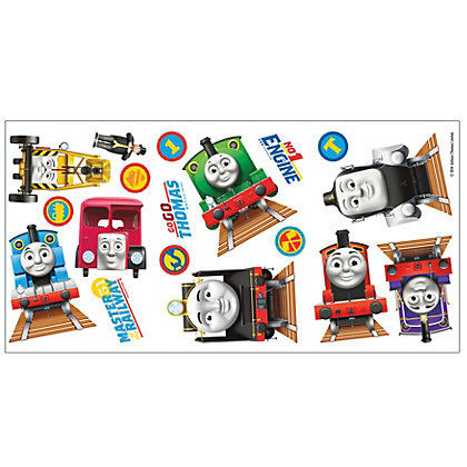 Image for Fine Decor Thomas Stickers from StoreName