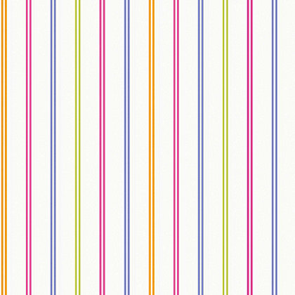 Image for Fine Decor Stripe Pink Wallpaper from StoreName